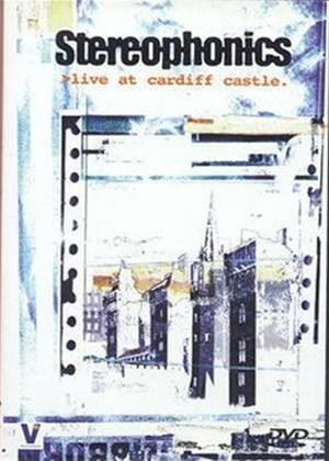 Rent Stereophonics: Live at Cardiff Castle Online DVD Rental