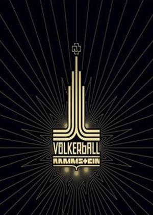 Rent Rammstein: Volkerball Online DVD Rental
