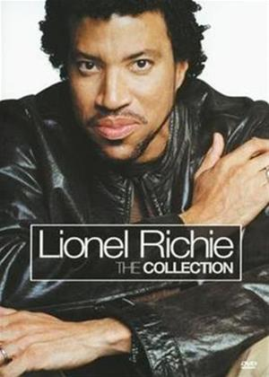 Rent Lionel Richie: Greatest Hits Online DVD Rental