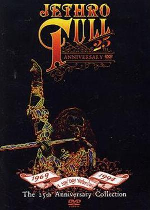 Rent Jethro Tull: A New Day Yesterday Online DVD Rental