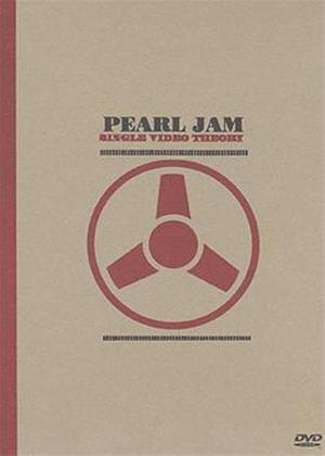 Rent Pearl Jam: Single Video Theory Online DVD Rental