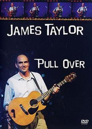 Rent James Taylor: The Pull Over Tour Online DVD Rental