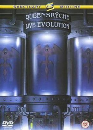 Rent Queensryche: Live Evolution Online DVD Rental