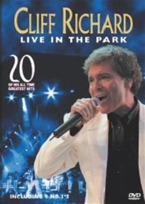 Rent Cliff Richard: Live in the Park Online DVD Rental