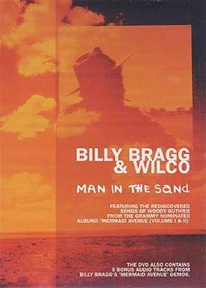 Rent Billy Bragg and Wilco: Man in the Sand Online DVD Rental