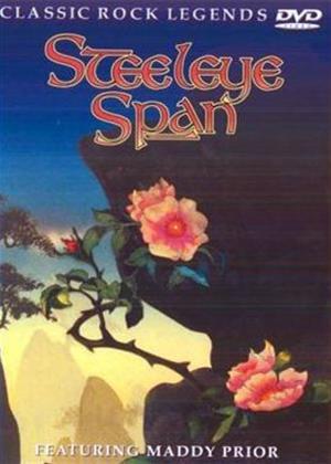 Rent Classic Rock Legends: Steeleye Span Online DVD Rental