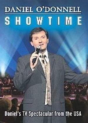Rent Daniel O'Donnell: Showtime Online DVD Rental