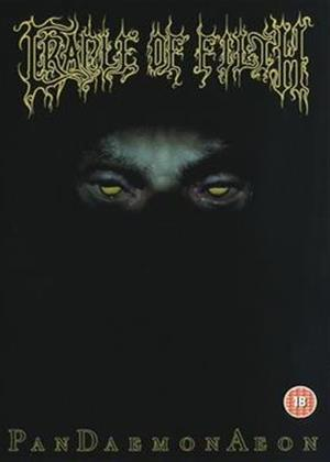 Rent Cradle of Filth: PanDaemonAeon Online DVD Rental