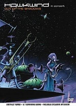 Rent Hawkwind: In Concert: Out of the Shadows Online DVD Rental