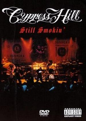Rent Cypress Hill: Still Smokin' Online DVD Rental