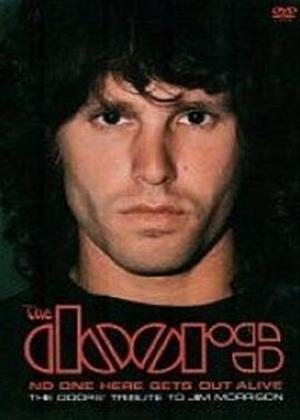 Rent The Doors: No One Here Gets Out Alive: A Tribute to Jim Morrison Online DVD Rental