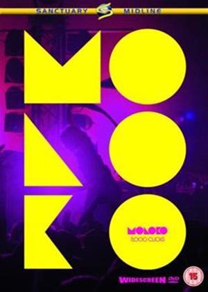 Rent Moloko: 11000 Clicks Online DVD Rental
