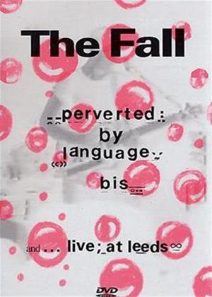 Rent The Fall: Perverted by Language Online DVD Rental