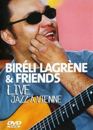 Rent Bireli Lagrene and Friends: Live Jazz a Vienne Online DVD Rental