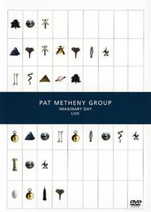 Rent Pat Metheny Group: The Imaginary Day: Live Online DVD Rental