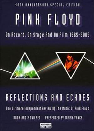 Rent Pink Floyd: Reflections and Echoes Online DVD Rental