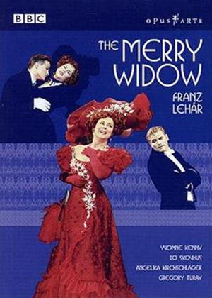 Rent Lehar: The Merry Widow Online DVD Rental