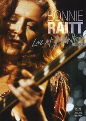 Rent Bonnie Raitt: Live in Montreux Online DVD Rental
