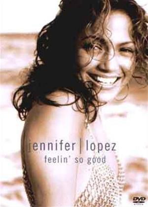 Rent Jennifer Lopez: Feelin' So Good Online DVD Rental