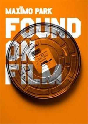 Rent Maximo Park: Maximo Park Found on Film Online DVD Rental