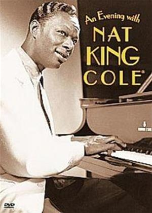 Rent Nat King Cole: An Evening with Nat King Cole Online DVD & Blu-ray Rental