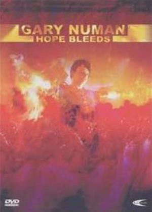 Rent Gary Numan: Hope Bleeds Live 2004 Online DVD Rental
