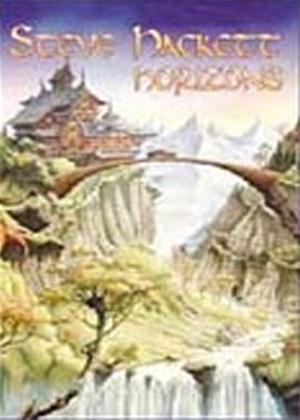 Rent Steve Hacket: Horizons Online DVD Rental