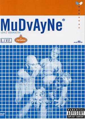 Rent Mudvayne: Live Dosage 50: Live in Peoria Online DVD Rental