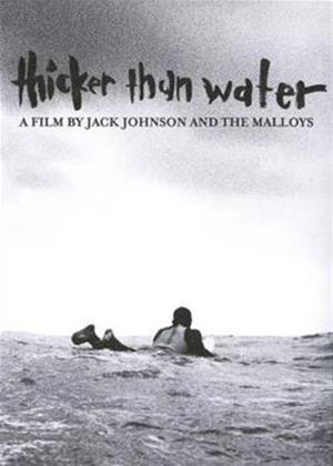 Rent Jack Johnson: Thicker Than Water Online DVD Rental