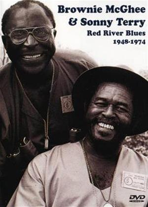 Rent Brownie McGhee and Sonny Terry: Red River Blues Online DVD Rental