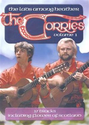 Rent The Corries: The Lads Among Heather: Vol.1 Online DVD Rental