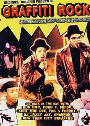 Rent Graffiti Rock and Other Hip Hop Delights Online DVD Rental