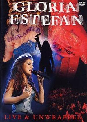 Rent Gloria Estefan: Live at Caesar's Palace Online DVD Rental