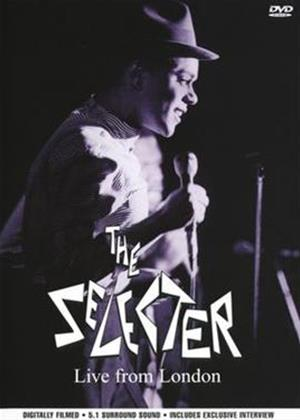 Rent The Selecter: Live in London Online DVD Rental