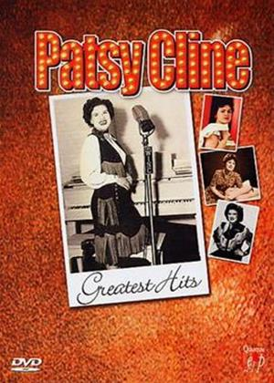 Rent Patsy Cline: Greatest Hits Online DVD Rental