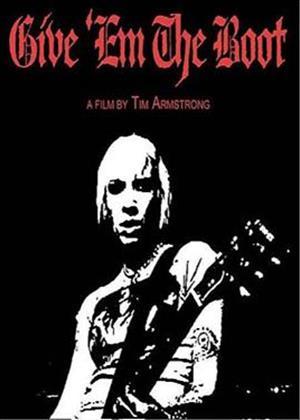 Rent Give Em the Boot Online DVD Rental