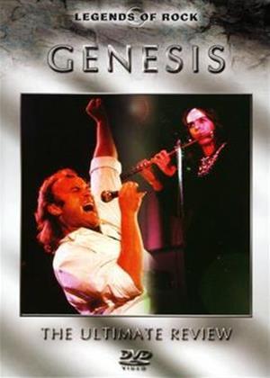 Rent Genesis: The Ultimate Review Online DVD Rental