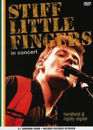 Rent Stiff Little Fingers Online DVD Rental