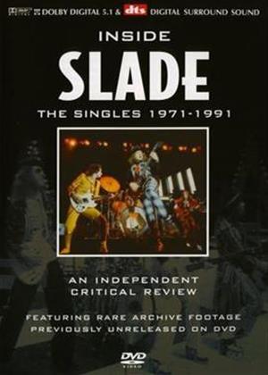 Rent Slade: Inside Online DVD Rental