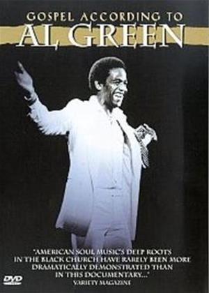 Rent Al Green: The Gospel According to Al Green Online DVD Rental