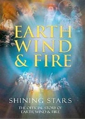 Rent Earth, Wind and Fire: Shining Stars: The Official Story Online DVD Rental