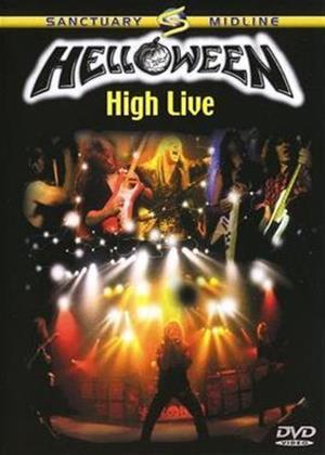 Rent Helloween: High Live Online DVD Rental