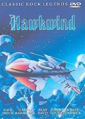 Rent Hawkwind (aka Hawkwind: Classic Rock Legends) Online DVD & Blu-ray Rental