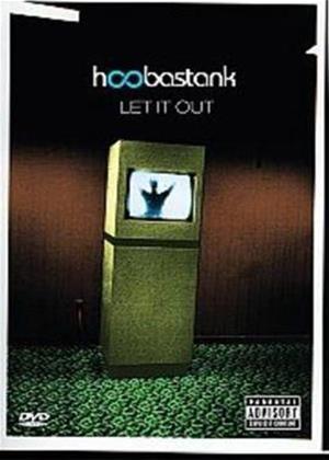 Rent Hoobastank: Let It Out Online DVD Rental