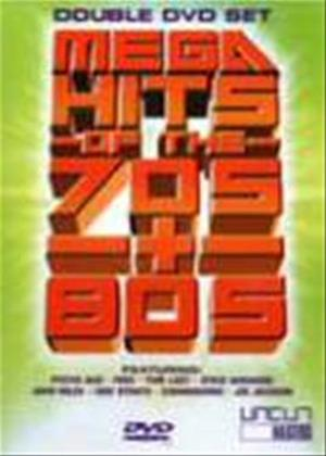 Rent Mega Hits of the 70s and 80s Online DVD Rental