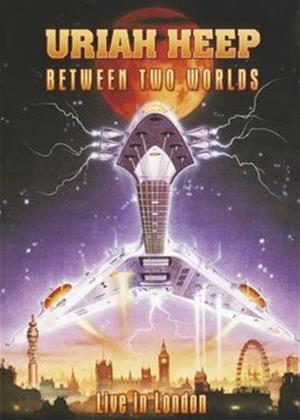 Rent Uriah Heep: Between Two Worlds Online DVD Rental