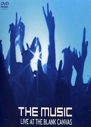 Rent The Music: Live at Blank Canvas Online DVD Rental