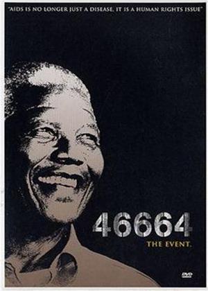 Rent The Event: Nelson Mandela Concert Online DVD Rental