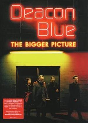 Rent Deacon Blue: The Bigger Picture Online DVD Rental