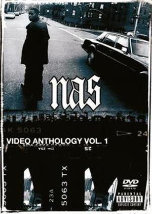 Rent Nas: Video Anthology: Vol.1 Online DVD Rental